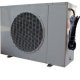 Air Source Heat Pump.
